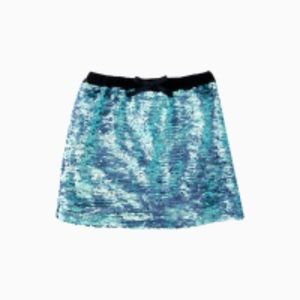 Rocket of Awesome Sequin Mermaid Skirt